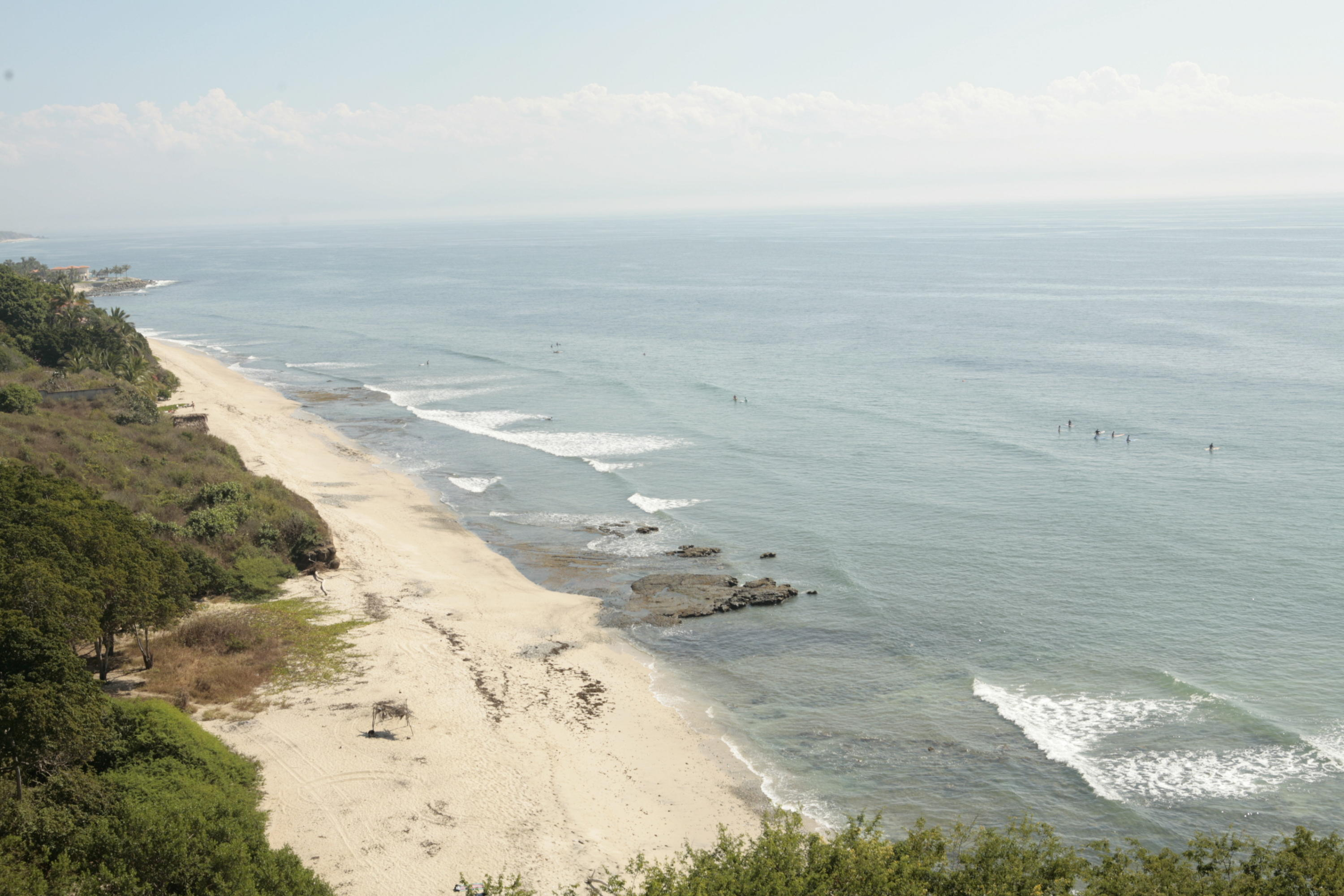 Costa Banderas, ,Land,For Sale,Carr Punta de Mita,10724