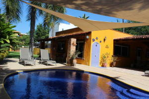 52 Mirador, across the street to the beach, Riviera Nayarit, NA