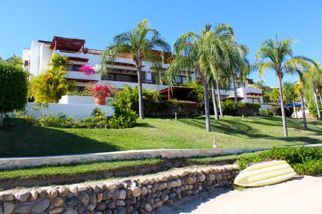 Punta Esmeralda 6