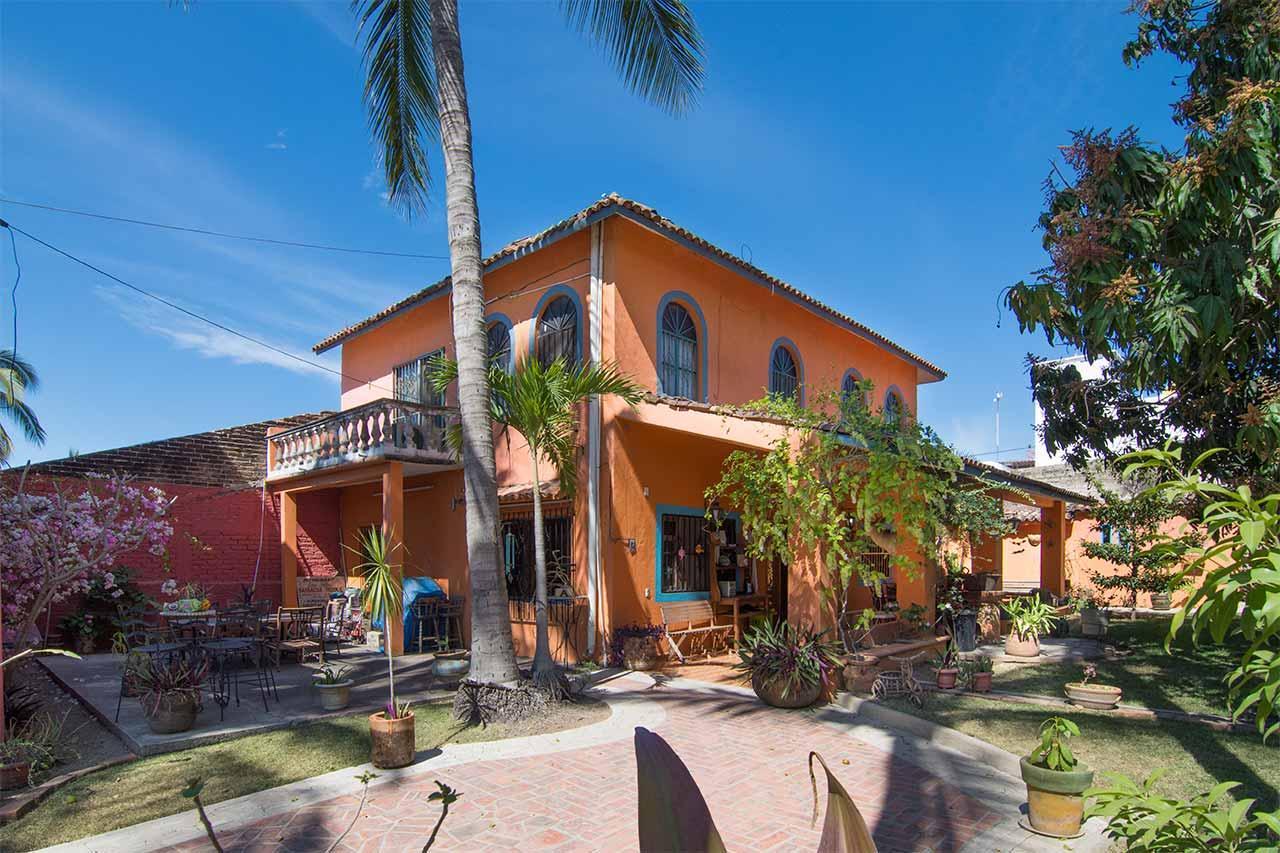 Casa Mezcales 11