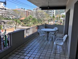 246 Olas Altas 201, Plaza Dorada, Puerto Vallarta, JA