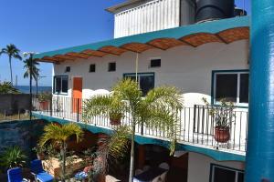 100 Salina Cruz 12, Tropical Paradise, Riviera Nayarit, NA
