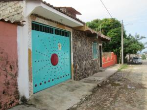 122 Fernando De Magallanez small home, nice neighborhood, Riviera Nayarit, NA