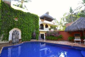 100 Oceano Pacifico, Casa de la Reyna, Riviera Nayarit, NA