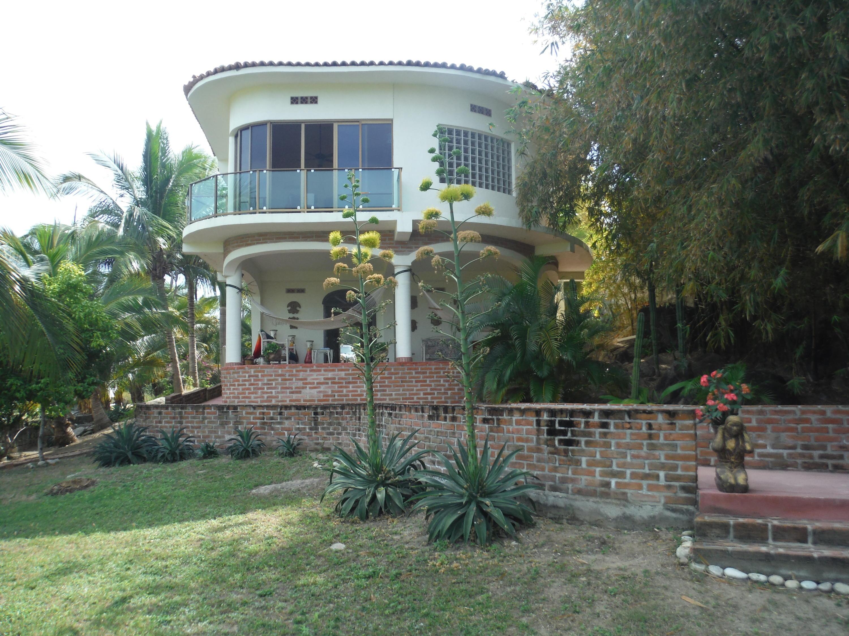 Casa Sharon