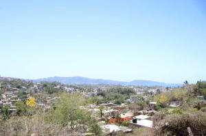 large lot with a hill view, reasonable, green parrot, Riviera Nayarit, NA