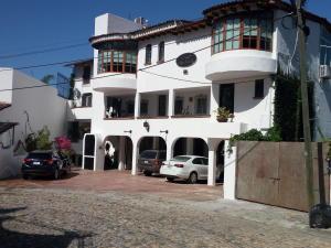 117 Paseo de las Almejas 16, CONDO KARLA 16, Puerto Vallarta, JA