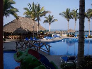 67 Paseo de los Cocoteros 1110, Grand Marina Villas, Riviera Nayarit, NA