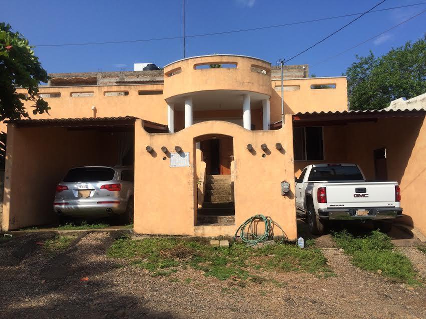 casa santoyo