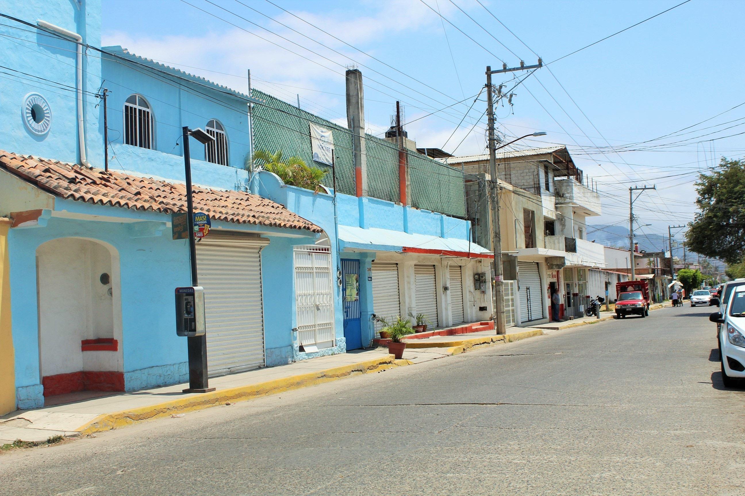 Propiedad Comercial Ecuador 390