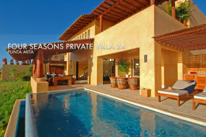 FSPV 24 Four Seasons 24, FSPV, Riviera Nayarit, NA