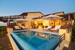 42 FOUR SEASONS PRIVATE VILLA N/A 42, FSPV, Riviera Nayarit, NA
