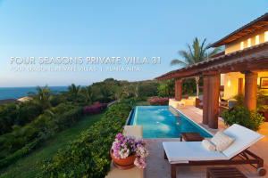 31 FOUR SEASONS PRIVATE VILLA N/A 31, FSPV, Riviera Nayarit, NA