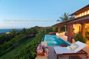 31 FOUR SEASONS PRIVATE VILLA N/A 31, FSPV, Riviera Nayarit, NA