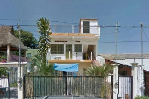 Duplex La Cruz