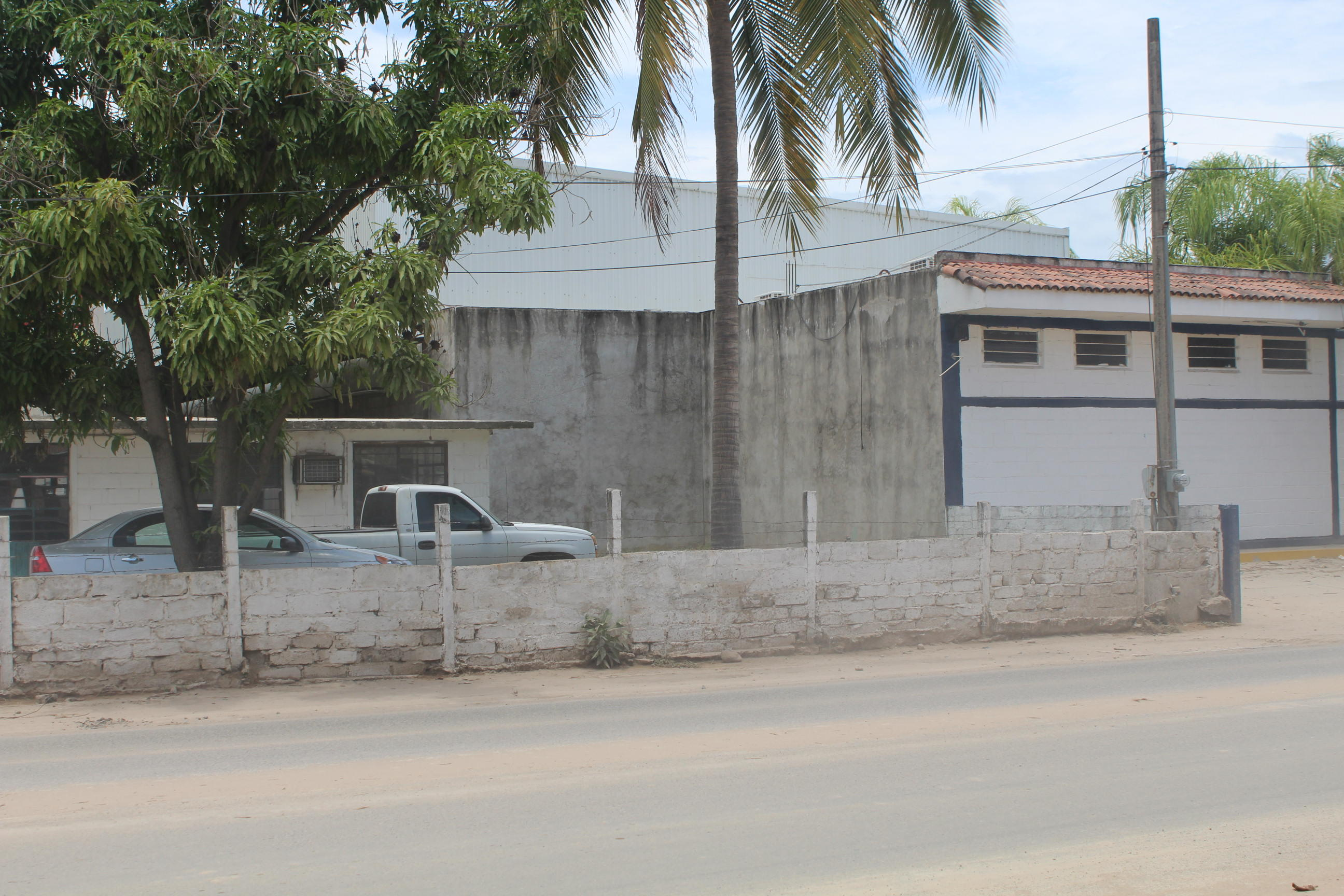 Terreno Garibay