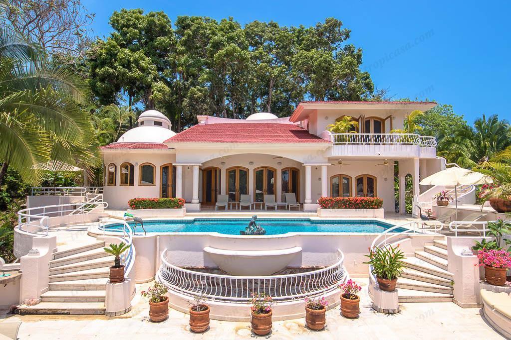 Villa Los Mangos