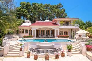 3 S. Encantada, Villa Los Mangos, Puerto Vallarta, JA