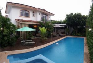 116 Atun, Casa Encanto, Puerto Vallarta, JA