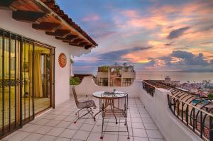 1136 Ecuador, Casa de mis sueños, Puerto Vallarta, JA