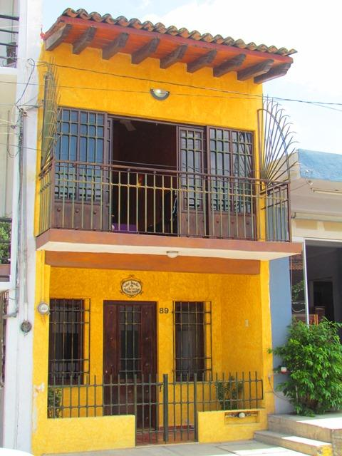Casa Angelitos