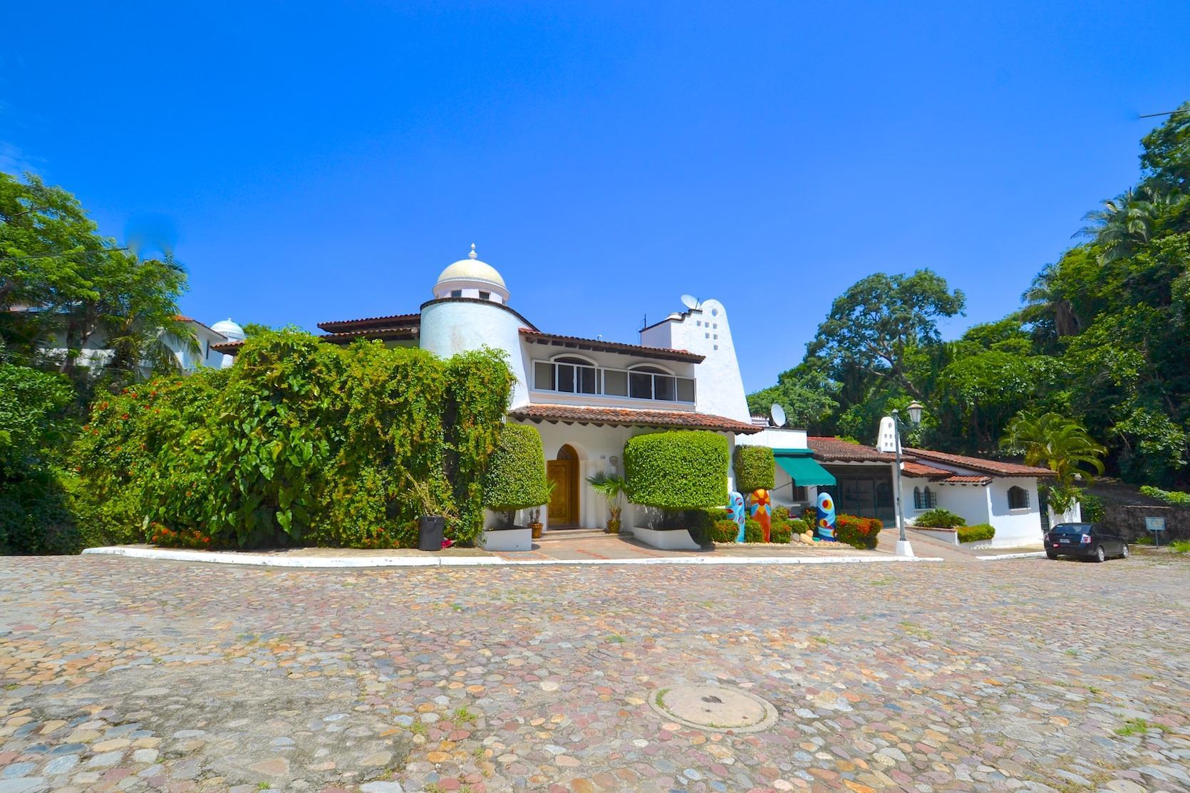 Casa La Gaviota