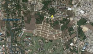Terreno Nuevo Vallarta