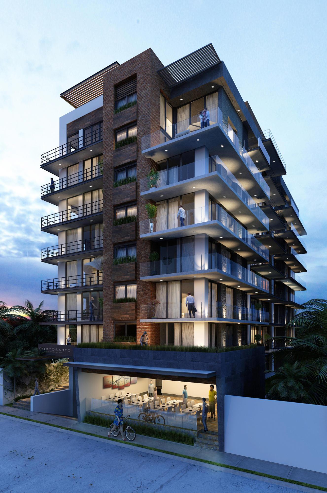 Porto Santo Condominiums 102