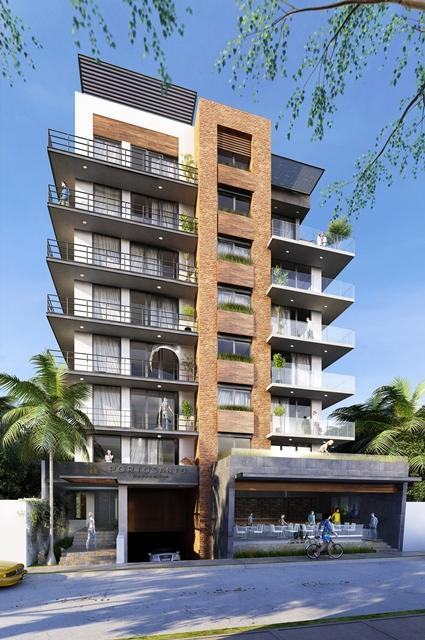 Portosanto Condominiums 703