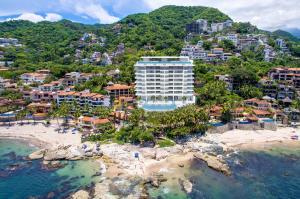 #107 #108 Sagitario 1C, Orchid, Puerto Vallarta, JA