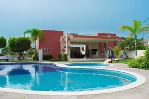 12 Estero de la Santa Cruz 12, Casa Real Ixtapa, Puerto Vallarta, JA
