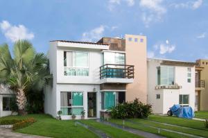 Casa La Fronda 1A