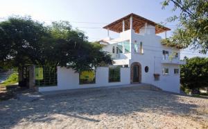 8 Monte Calvario 3, Jr. Suite Studio Hill Top, Riviera Nayarit, NA