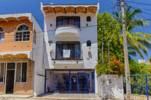 238 Av.Del Estero 0, Casa Vazquez, Riviera Nayarit, NA