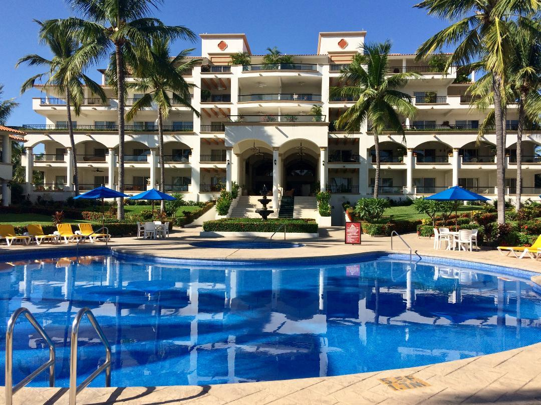 Grand Marina Villas 2302