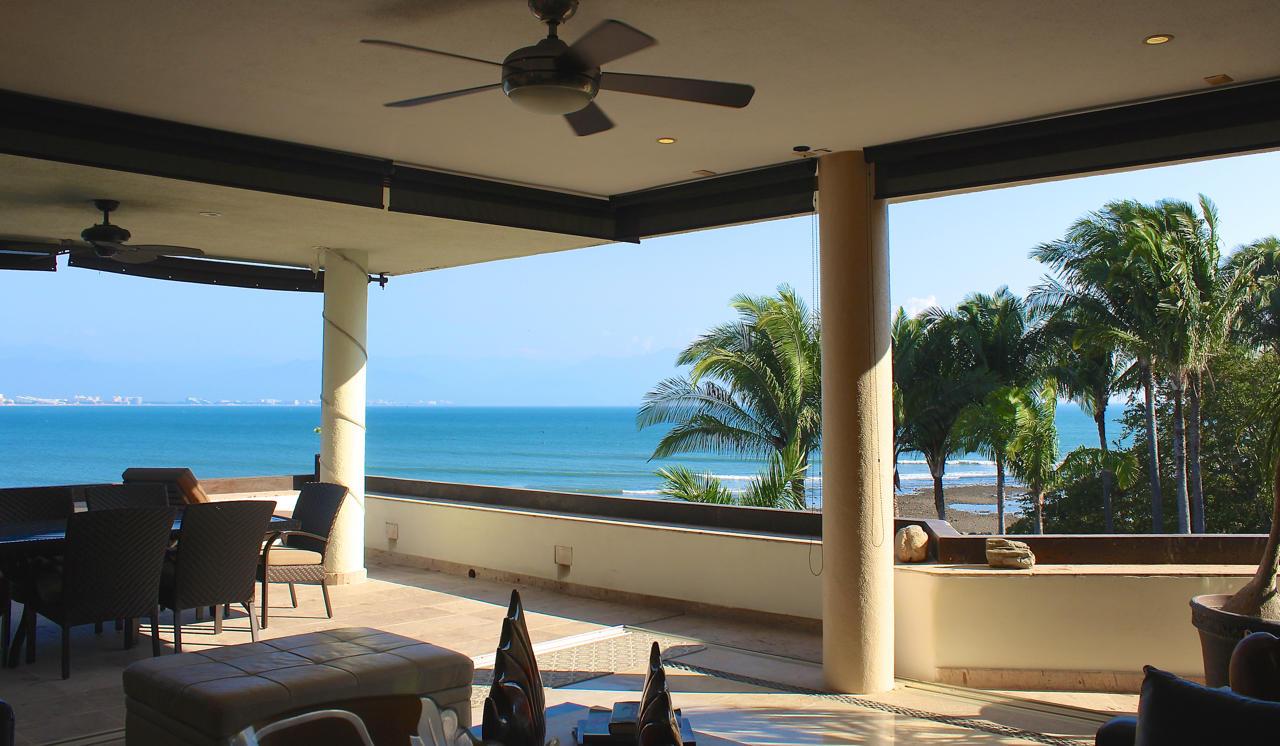 Punta Esmeralda 3