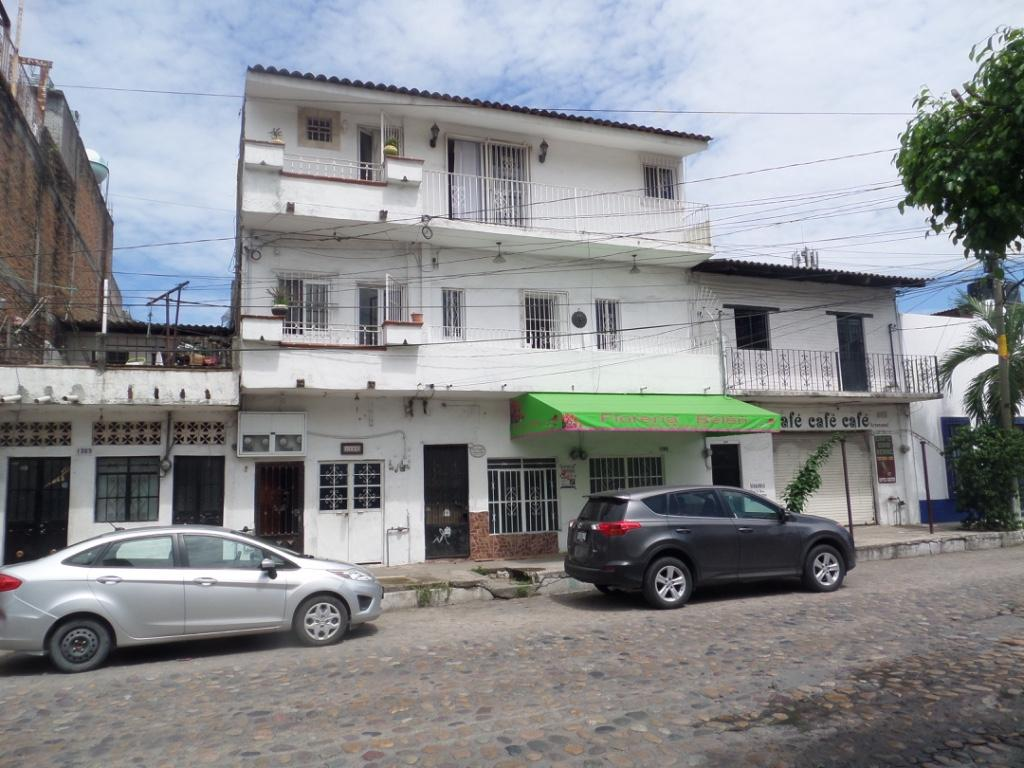 Colombia Apartments