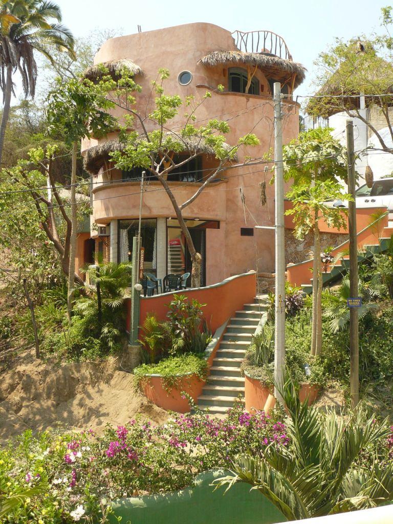 Casa Tarzan