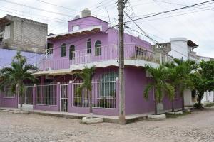 30 Mazatlan Calle, Casa Gomez, Riviera Nayarit, NA