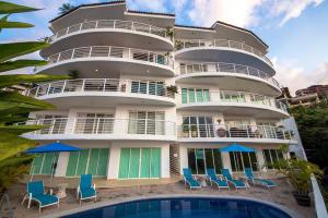 393 Rodolfo Gomez 301, Condominio Cielo, Puerto Vallarta, JA
