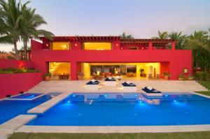 8 Ranchos 8A, Villa Pacifica, Riviera Nayarit, NA