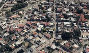 S/N CUBA ENTRE REP DOM Y GUAYANA, LOTE CALLE CUBA, Puerto Vallarta, JA