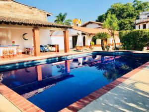 131 Hamburgo 131, Hacienda Rosita, Puerto Vallarta, JA