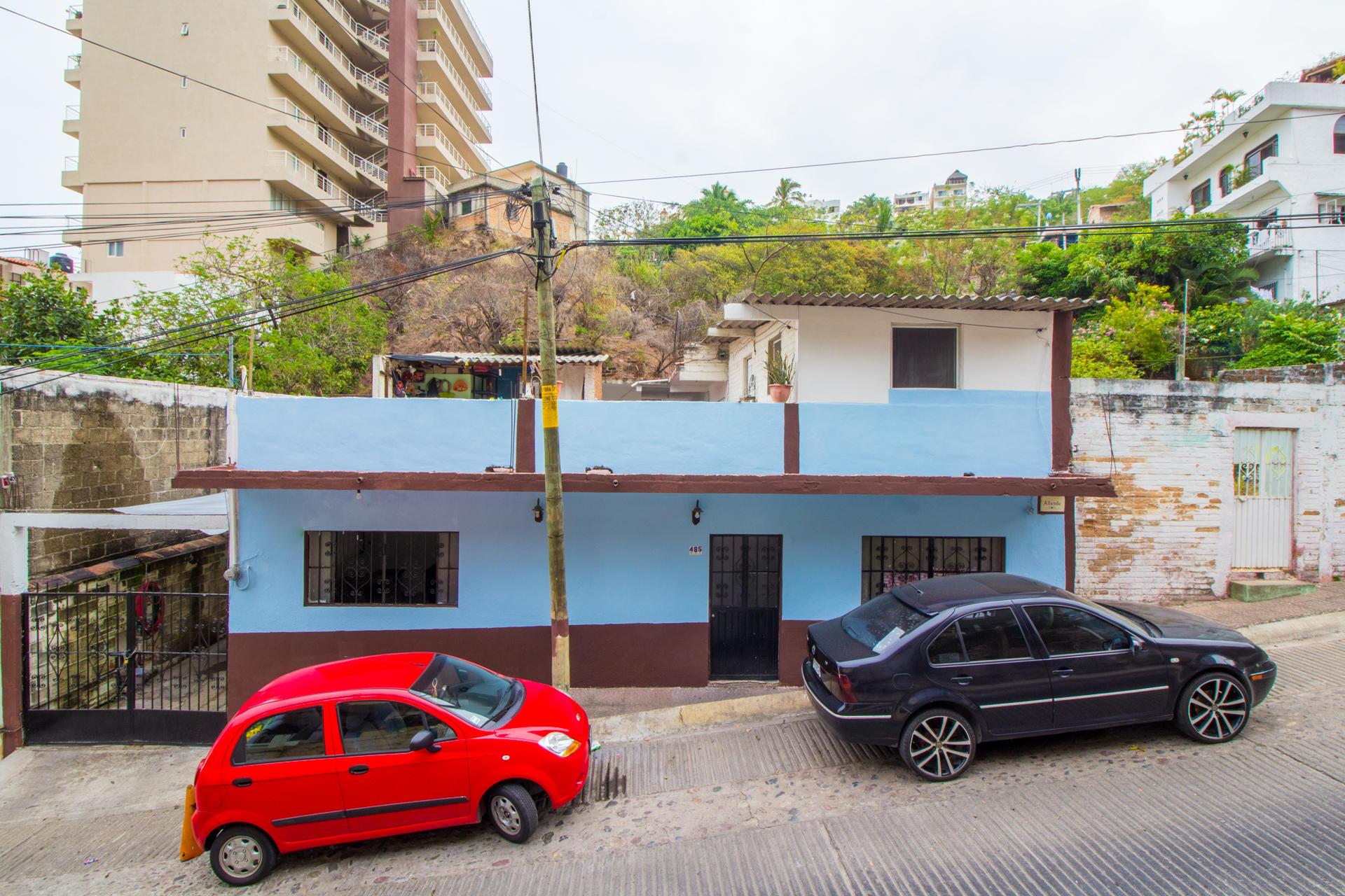 Casa Allende