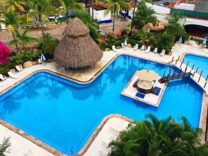 112 Quilla PH 508, Marina del Rey, Puerto Vallarta, JA