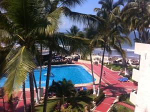 86 Paseo Cocoteros Retorno Cozume B 9, Condo Spence, Riviera Nayarit, NA