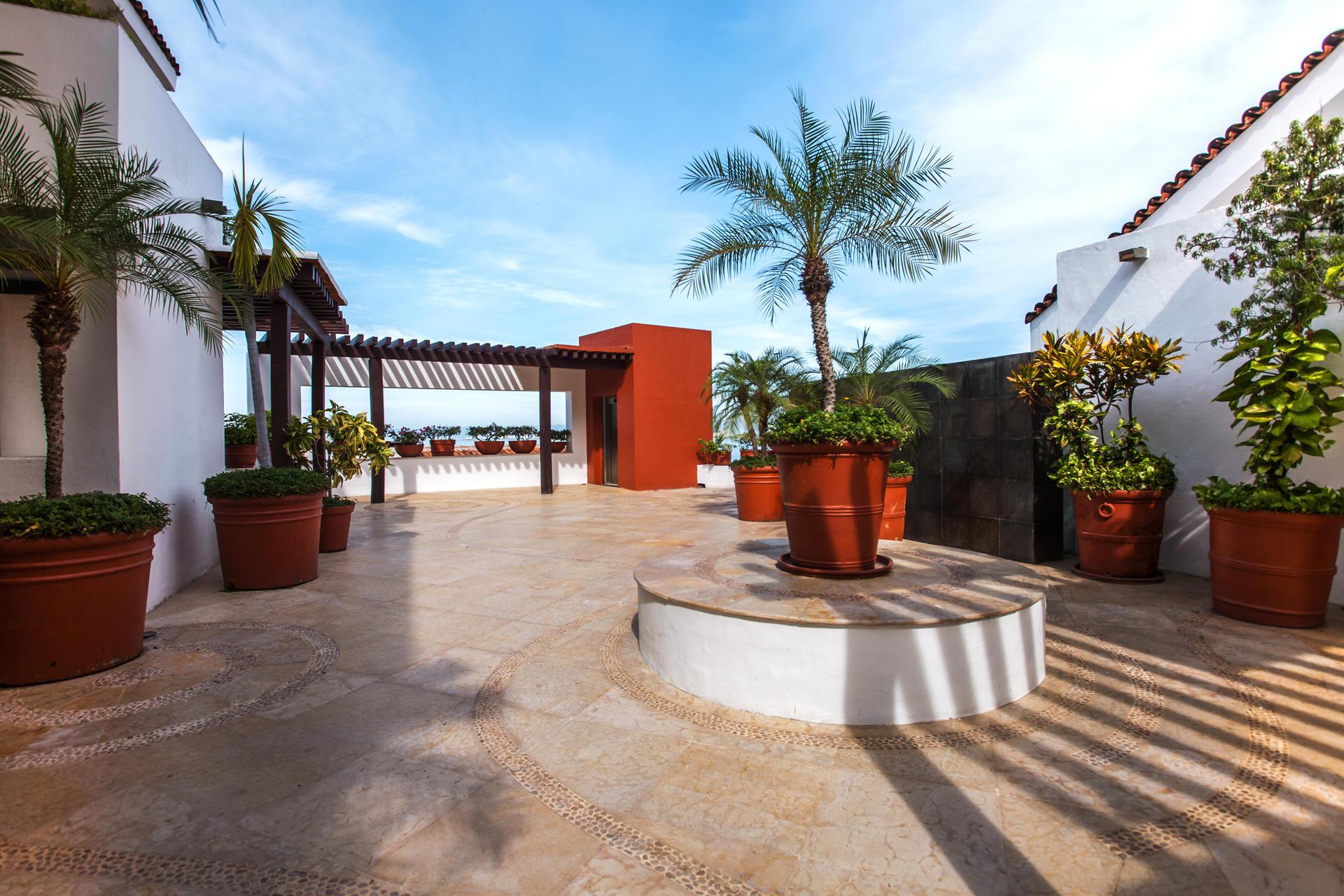 Santa Barbara Shores II Casa Sur