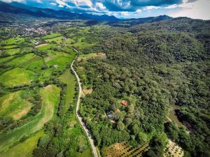 S/N Carretera El Tuito-Chacala, Tierra Alta 16, Sierra Madre Jalisco, JA