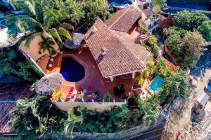 379 Amapas, Casa Ladera, Puerto Vallarta, JA