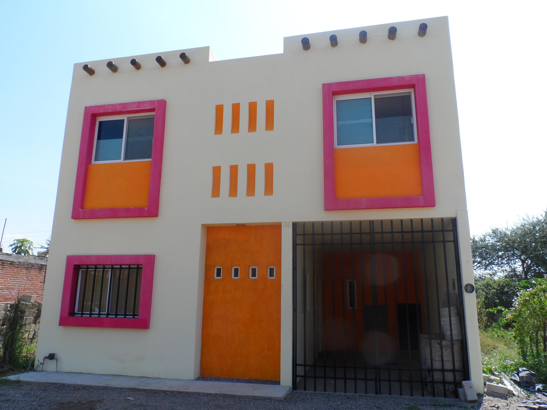 Casa Rio Lerma